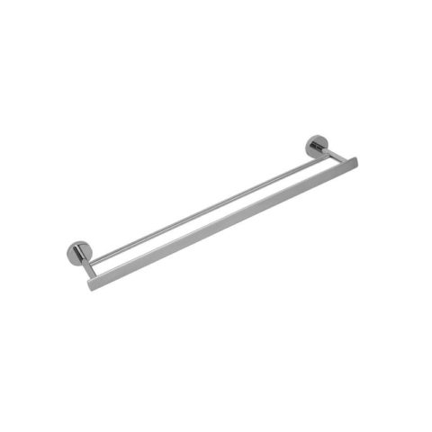 blade double towel rail