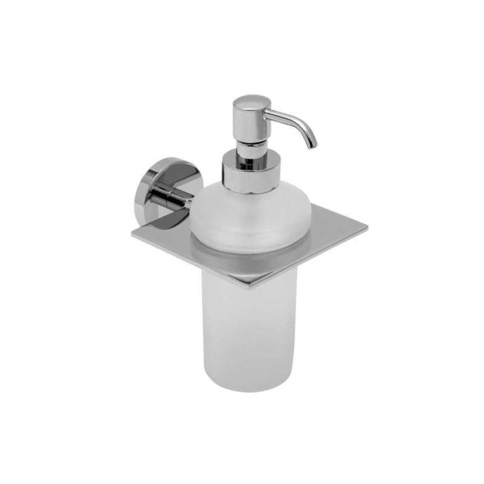 blade soap dispenser