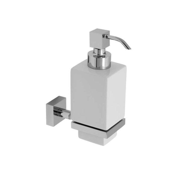 carree soap dispenser