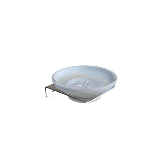 epsilon soap dish holder