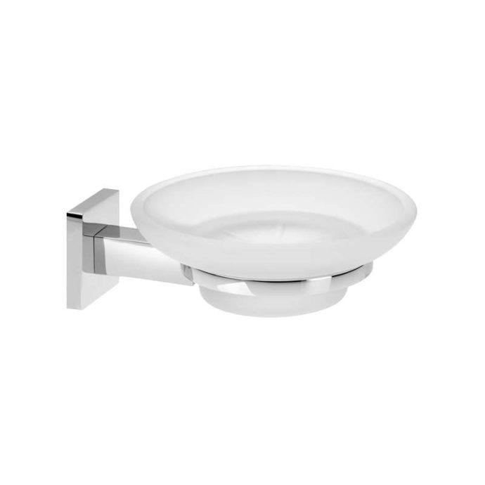 cube soap dish holder